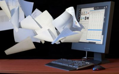 Paperless System