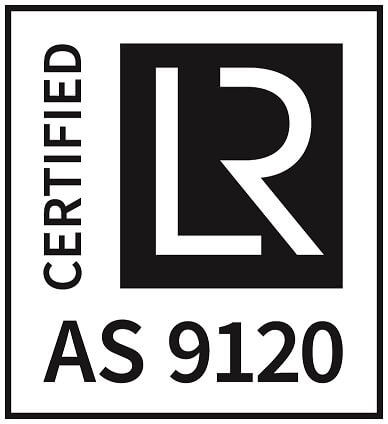 Broder Metals Group Certified To AS9120
