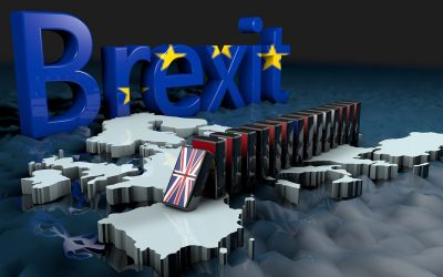 How Could A No-Deal Brexit Affect The UK Steel Industry?