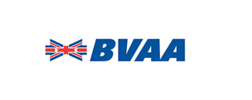 We're Members Of The British Valve & Actuator Association
