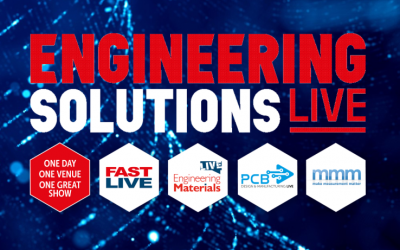 Broder Metals Group Attending Engineering Solutions Live