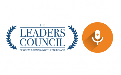 Director Richard Andrews Discusses The Covid-19 Crisis On The Leadership Council Podcast