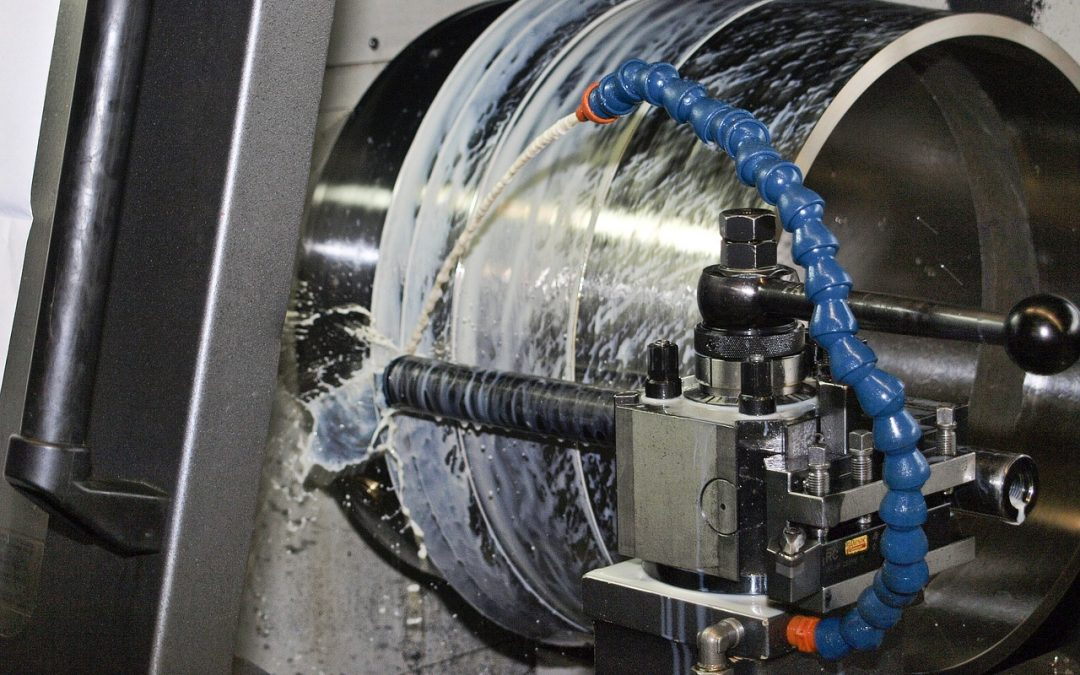 Additional Machining Services From Broder Metals Group