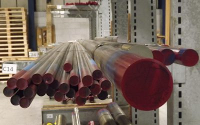 Applications Of Alloy 718 Within The Oil & Gas And Aerospace Markets